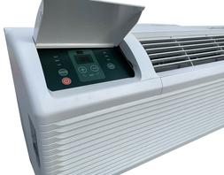 15,000 BTU PTAC Heating and Cooling Heat Pump SLEEVE GRILLE