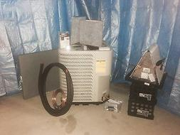 2.5 Ton Mobile Home Split Heat Pump System Complete 2 1/2 To