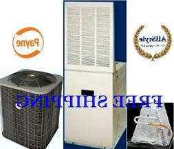 2 Ton R410A 14SEER Mobile Home Heat Pump System Condenser &