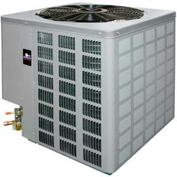 Rheem Thermal Zone 2.5 Ton up to 14.5 Seer R410A Heat Pump C